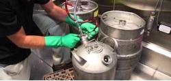 beerline cleaner opt