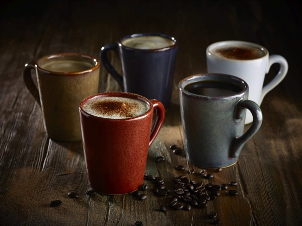 rustic mugs lifestyle