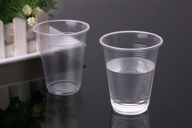 Plastic Water Cups Wholesale Plastic Water Cups