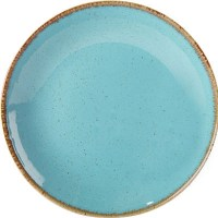 Seasons Seaspray Rustic Porcelain