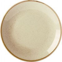 Seasons Wheat Rustic Porcelain Crockery