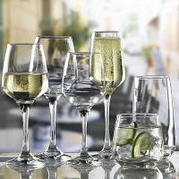 Lal Wine Glass Range