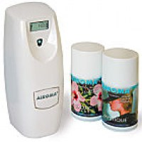 Vectair Airoma Dispensers and Refills