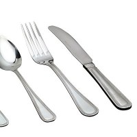 Bead Parish Pattern Cutlery