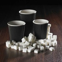 Double Wall Ripple Paper Cups
