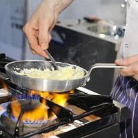 Frypans, Woks and Pans