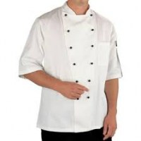Chefs Jackets & Trousers