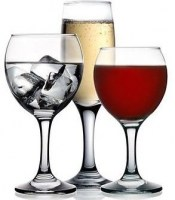 Misket Wine Glasses