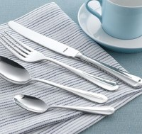 Parish Pattern Rattail Cutlery