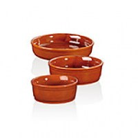 Art de Cuisine Rustic Simmer Terracotta Dishes