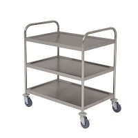 3 Tier Kitchen Trolley