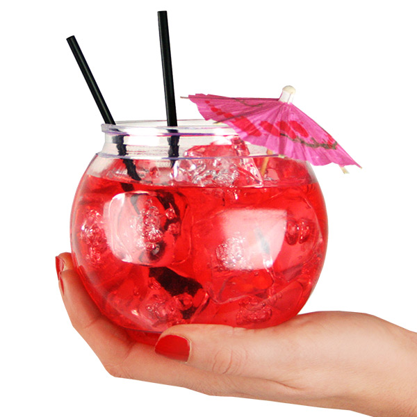 Fish bowl drink price related keywords fish bowl drink for Fish bowl price