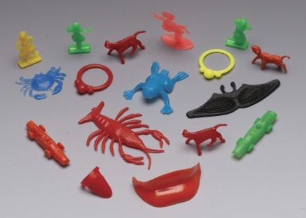 Christmas Cracker Toys.Festive Wishes Christmas Cracker 10inch 250mm
