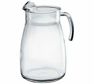 2.8L Ice Lipped Brocca Artic Ice Cooler Jug