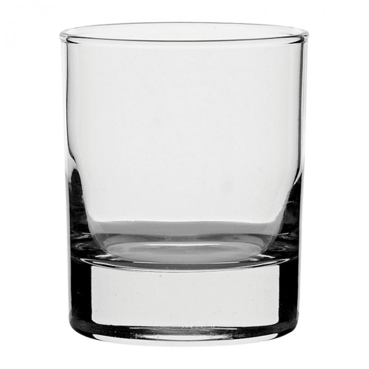 Side Old Fashioned Whisky Glass 7.75oz / 22cl