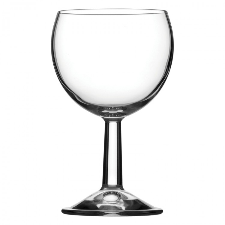 Banquet Paris Goblet 8oz / 23cl | Wholesale Economy Wine Glasses