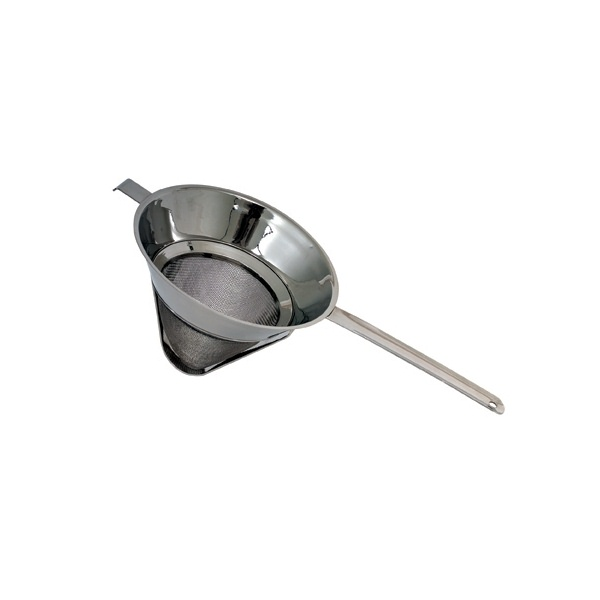 Stainless Steel Chinois