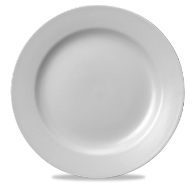 Churchill Classic White Plate  sc 1 st  MK Catering \u0026 Bar Supplies & Churchill Classic Plate 25.4cm / 10inch | Wholesale Churchill Plates ...