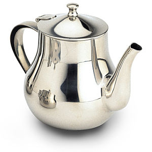 Buy stainless steel tea pots buy stainless steel jugs - Cup stainless steel teapot ...