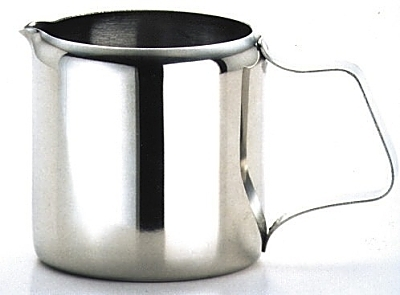 600ml Stainless Steel Jug
