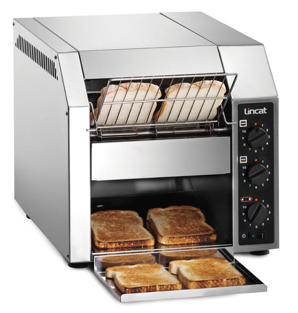 commercial equipment toronto canada new conveyor toaster belleco