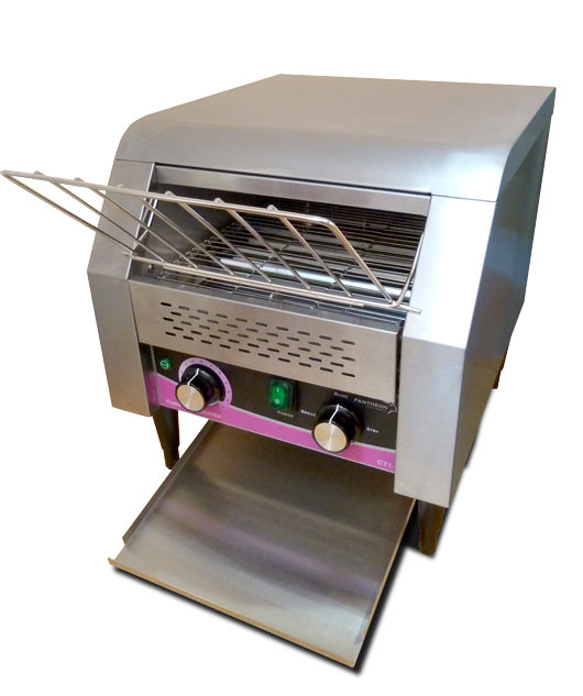 steel conveyor holman commercial stainless toaster oven