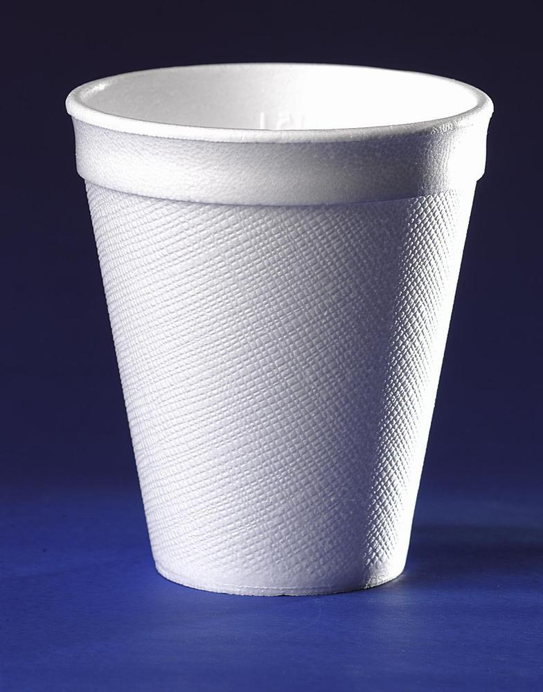 23cl Insulated Polystyrene Cup X1000