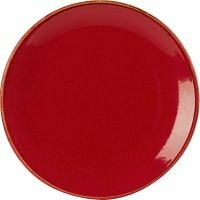 Magma Porcelite Seasons Coupe Plate