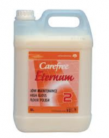 5 Litre Carefree Eternum Polish STEP 2: Protect