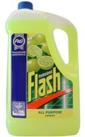 5 Litre Flash Professional Multisurface Cleaner