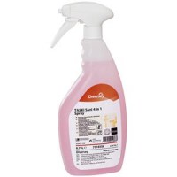 Taski Sani 4in1 Bathroom Cleaner