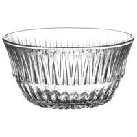 Alinda Vintage Glass Bowl