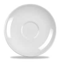 153mm Alchemy Sequel Coupe Saucer