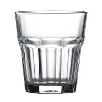 30.5cl/10.5oz Aras American Style Rocks Spirit Glass