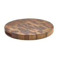 Acacia Wood Chopping Board 27