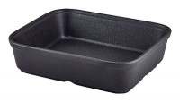 Rectangular Forge BUFFET Stoneware Baking Dish