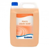 Peach Liquid Handsoap