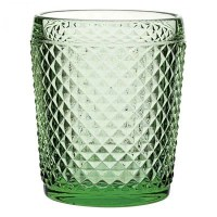 Dante Emerald Double Old Fashioned Glass 12oz / 34cl