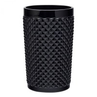 Dante Onyx Hi Ball Tumbler Glasses 13.75oz / 39cl