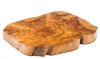Origin Fir Slab Serving Board 30 x 25 x 3.7cm