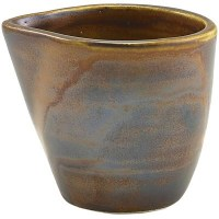 Copper Terra Porcelain Jug