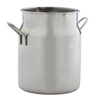 16oz Miniature Milk Churn