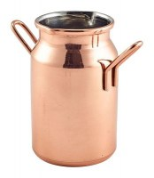 Mini Copper Milk Churn 5oz