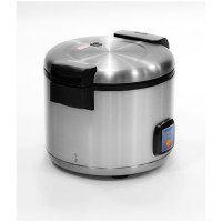5 Litre Rice Cooker-Warmer