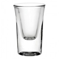 Heavy Base Shot Glass 25ml / 1oz