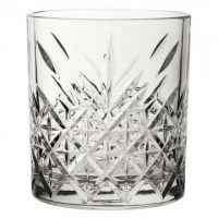 Timeless Vintage D.O.F. Large Spirit Glasses 12.5oz / 36cl