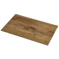 Light Wood Effect Placemats