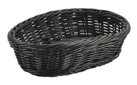 225x115x65mm Polywicker Display Basket