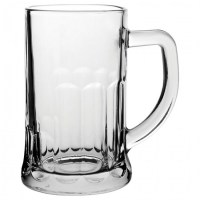 Abbey Beer Tankard
