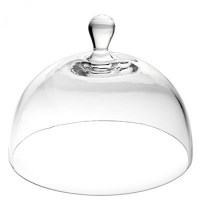 Glass Cloche 19cm / 7.5inch